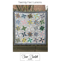 Twenty Five Lumens - Pattern and Templates