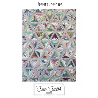 Jean Irene - Pattern and Template